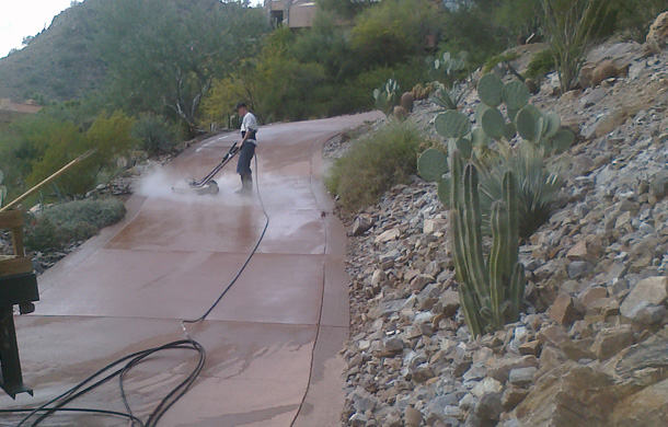 driveway-cleaning-service-flagstaff